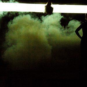 Theaterdiscounter Berlin / Foto: Ingo Tesch